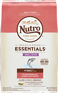 Nutro Wholesome Essentials Natural Adult Dry Dog Food - Salmon, Rice & Sweet Potato