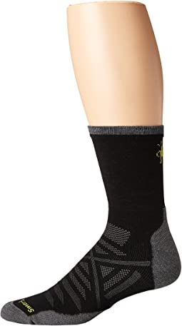 Smartwool - PhD® Run Cold Weather Mid Crew