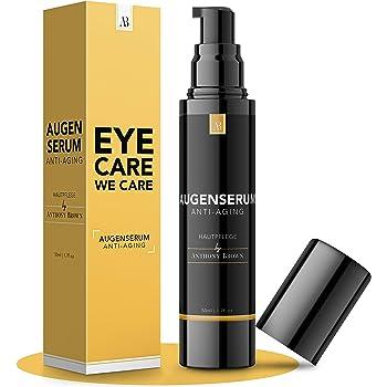 Nivea Men Anti-Age Hyaluron Augencreme (15 ml..