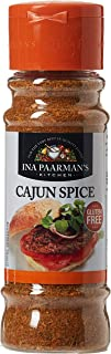 Ina Paarman's Cajun Seasoning Spices - 200 gm (Pack of 1)