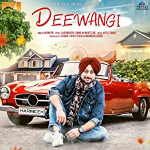 Deewangi