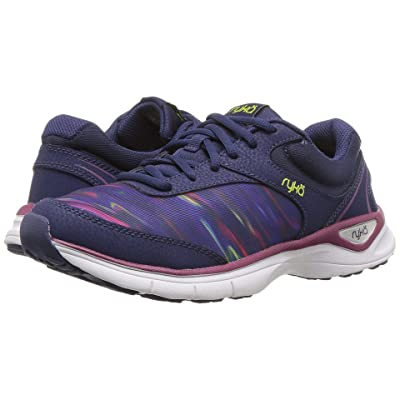 Ryka Raze (Medium Blue) Women
