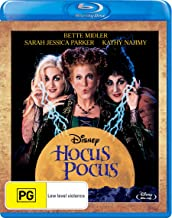 Hocus Pocus [All Region] [Blu-ray]