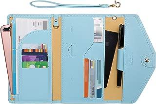 travel body wallet chest