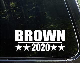 Best sherrod brown 2020 bumper sticker Reviews