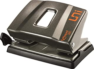 Maped Universal Metal 062000 Hole Punch 2 Holes 20/25 Sheets