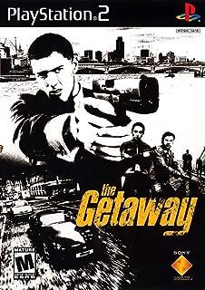 Best the getaway game Reviews