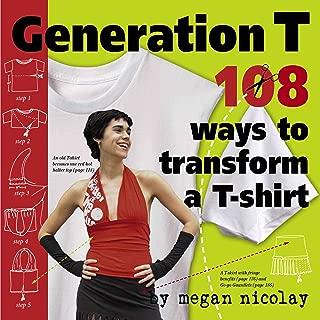 Best generation t shirt Reviews