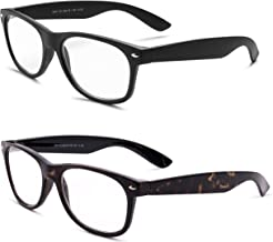 the look reading glasses