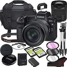 Canon EOS R Mirrorless Camera Bundle with 24-105mm STM Lens | Built-in Wi-Fi|30.3MP Full-Frame CMOS Sensor | |DIGIC 8 Imag...