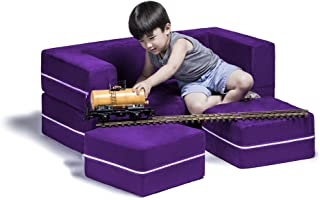 Best purple kids couch Reviews