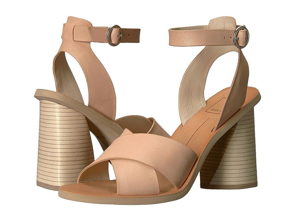 Dolce Vita Athena (Natural Leather) Women