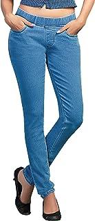 ADBUCKS Women's Slim Fit Pants