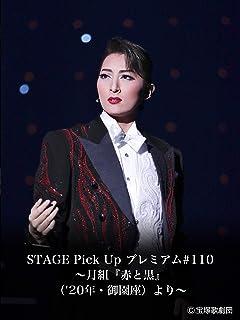 STAGE Pick Up プレミアム#110~月組『赤と黒』('20年・御園座)より~