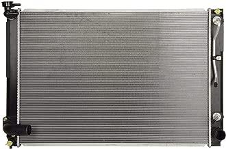 Klimoto Brand New Radiator fits Lexus RX350 2007 2008 2009 3.5L V6 LX3010138 160410P180 160410P190 Q13019 CU13019 SBR13019 RAD13019 DPI13019