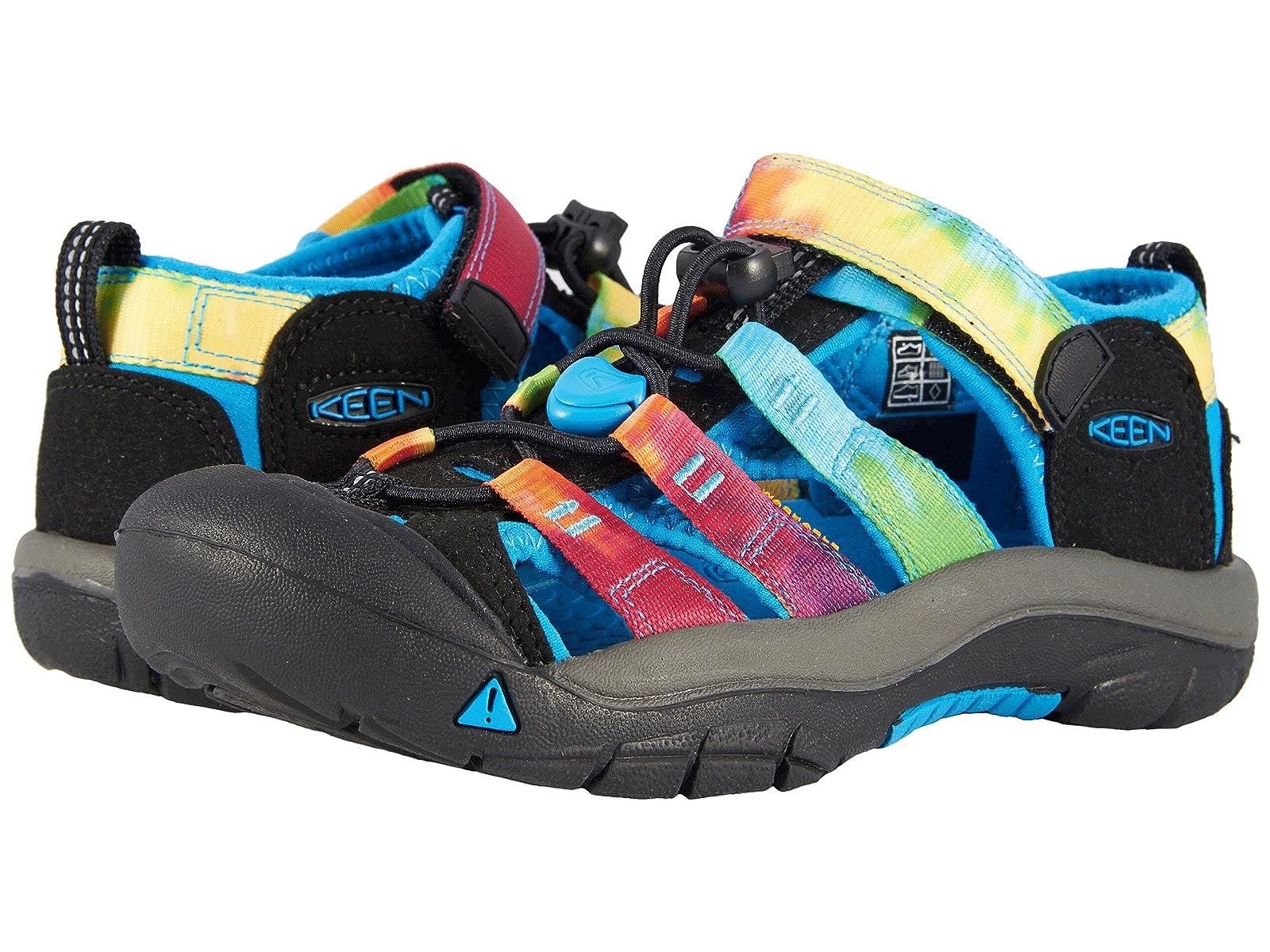 Keen Kids Newport H2 (Little Kid/Big Kid)Atmospheric grades have affordable shoes