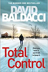 Total Control (English Edition) Format Kindle