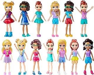 Mattel Polly Pocket Impulse Doll, Assorted