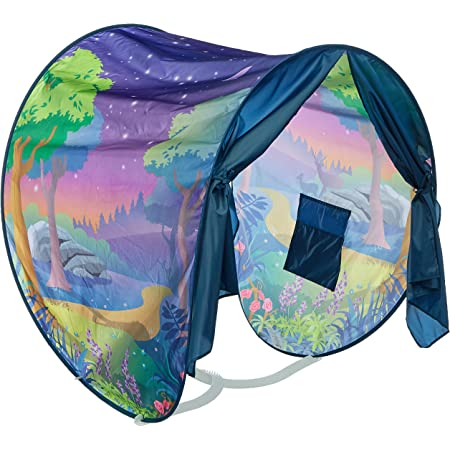 Dream tentes Space Adventure Twin Taille Pop Up Tente-As seen On TV