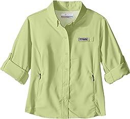 Columbia Kids - Tamiami™ Long Sleeve Shirt (Little Kids/Big Kids)