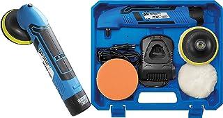 BGS 9259 | Pulidora a batería | máx. 3.000 rpm | 10,8 V | 1,3 Ah