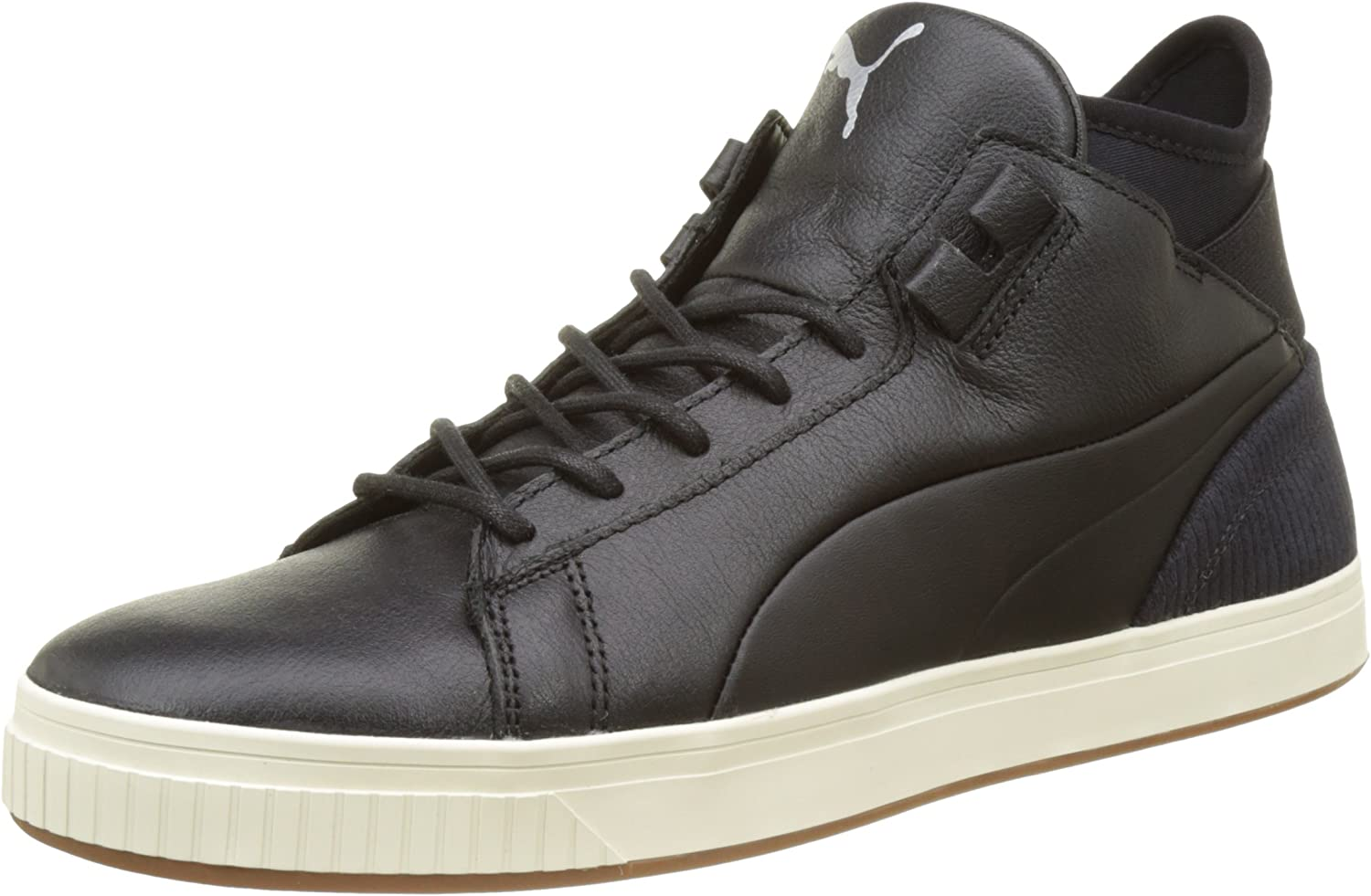 PUMA Unisex Adults' Play Citi Low-Top Sneakers