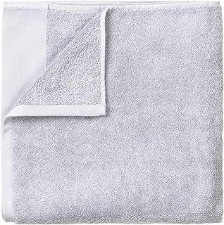 Blomus RIVA Bath Towel Cotton Micro Chip 70 x 140 cm