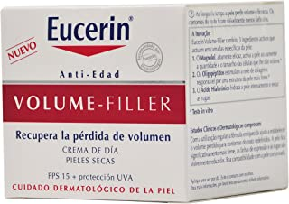 Eucerin Volume-Filler Crema de Día para Piel Seca - 50 ml