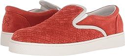 Dodger II Suede Slip-On Sneaker