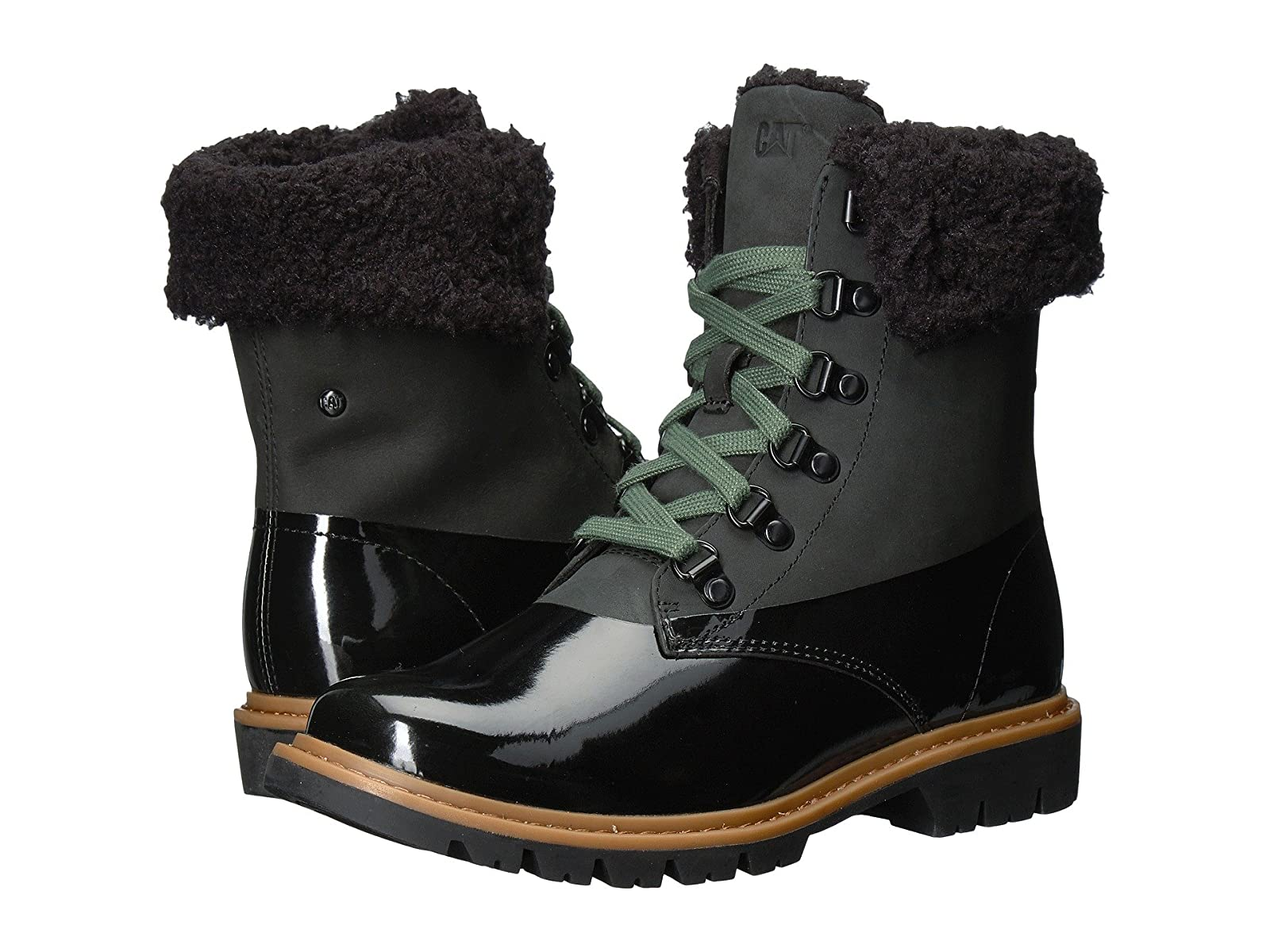 Caterpillar Casual Hub Hiker FurCheap and distinctive eye-catching shoes