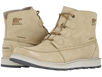 SOREL Madsontm Caribou Waterproof (Oatmeal) Men