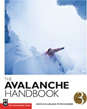 Brand: Mountaineers Books The Avalanche Handbook, 3rd Ed