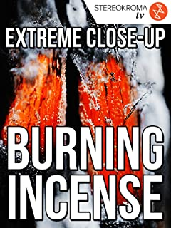 Best time for an incense stick to burn Reviews