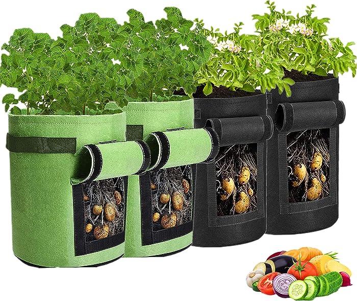 Top 10 Garden Potato Bag