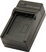 STK's Canon NB-7L Battery Charger - for Canon Powershot SX30 IS, G12, SX30IS, G11, G10, Cannon, CB-2LZ