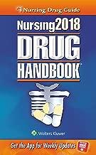 Best nursing2018 drug handbook Reviews