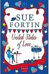 United States of Love (Harperimpulse Contemporary Romance) Kindle Edition