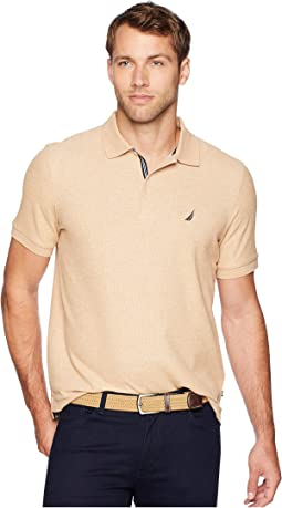 Short Sleeve Solid Deck Shirt