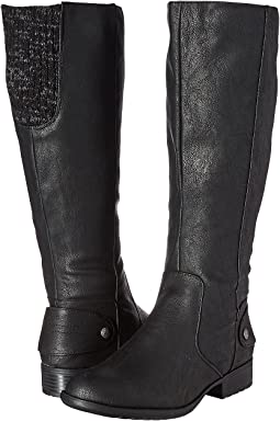 611e243155ac LifeStride. Xandy Wide Calf.  19.99MSRP   99.99. Black
