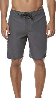 O'NEILL Men's 21 Inch Outseam Ultrasuede Swim Boardshort
