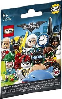 LEGO- Minifiguras de edición Limitada de la película