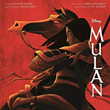 Suite From Mulan (From