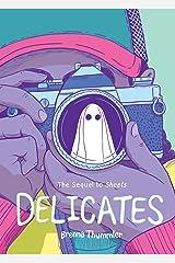 Delicates Kindle Edition