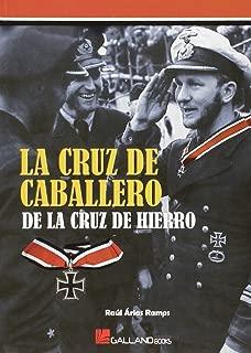 CRUZ DE CABALLERO DE LA CRUZ DE HIERRO,LA