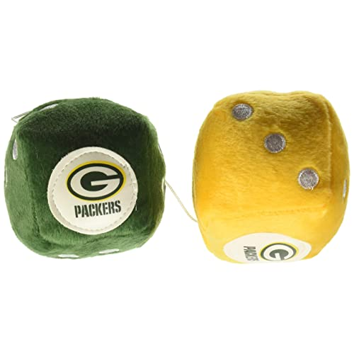 NFL Fuzzy Dice