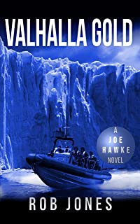Valhalla Gold (Joe Hawke Book 5)