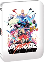 Promare Limited Edition Steelbook [Blu-ray]