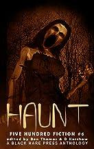 Haunt: A Supernatural Anthology (Five Hundred Fiction Book 6)
