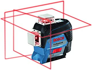 Bosch GLL3-330C 360⁰ Connected Three-Plane Leveling & Alignment-Line Laser