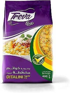 Treva macaroni Rings - 400 gm